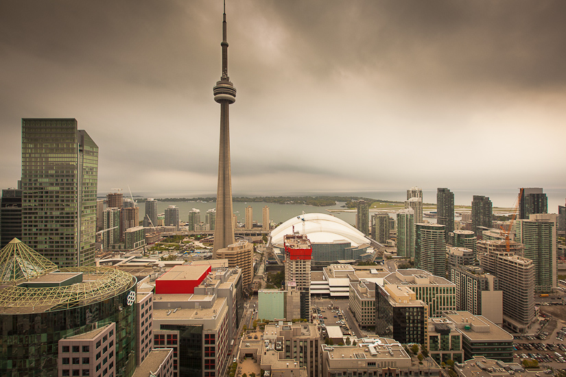 Toronto Wedding Locations Venues